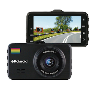 Polariod B310 HD Car Camera