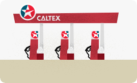 Find a Caltex station