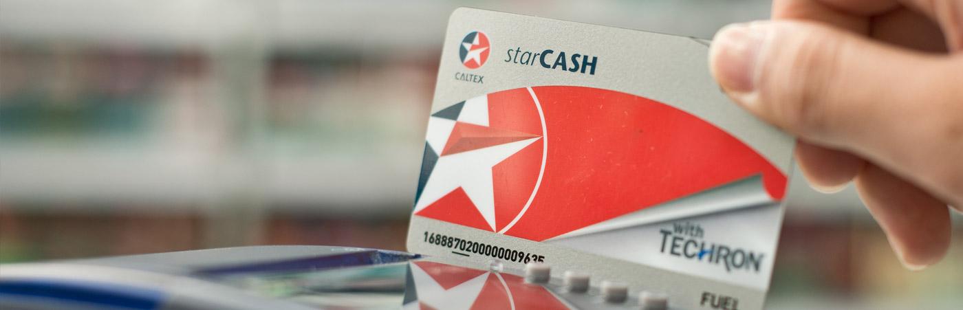 Fleet Cards Caltex Philippines