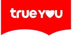 True You Logo