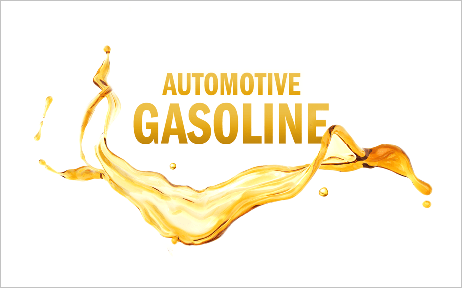 Automotive Gasoline