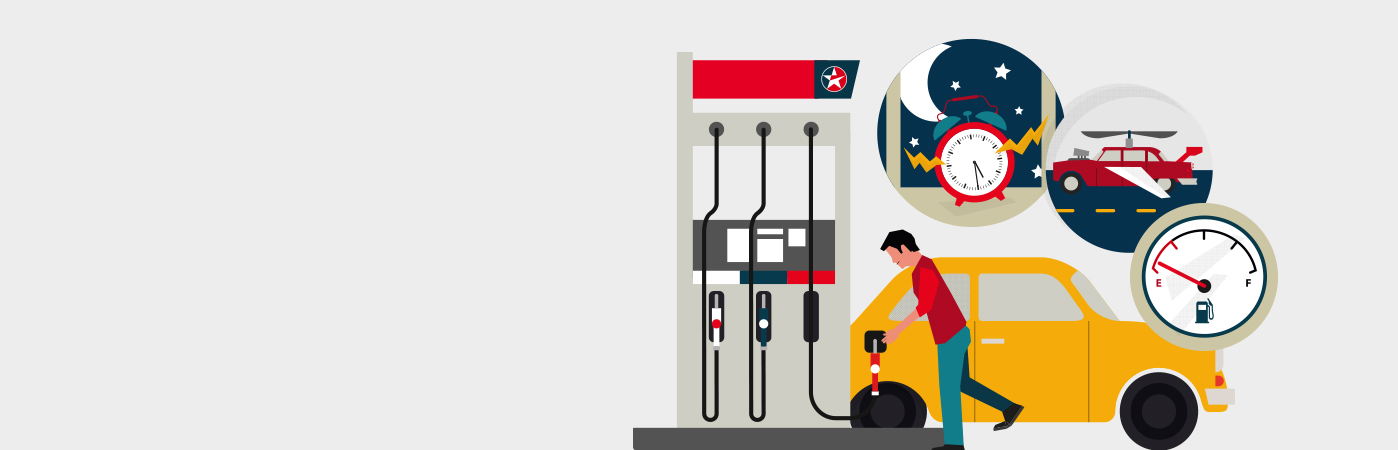 3 Weird Things Drivers Do to Save Money on Fuel