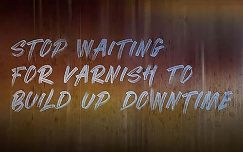 Stop Varnish