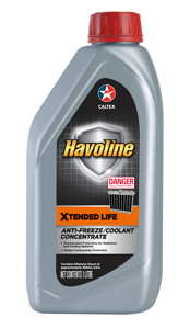 Havoline® Xtended Life Concentrate