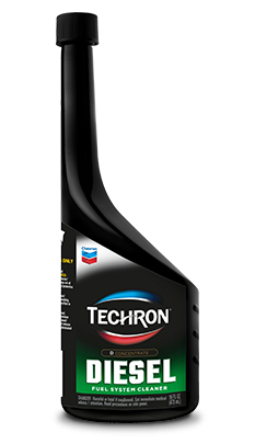 Techron D Concentrate - Diesel fuel additive - Caltex Singapore