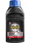 Havoline® Brake and Clutch Fluid DOT 3