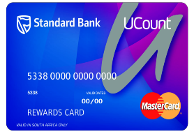 ucount card